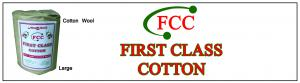 First Class Cotton Large ()