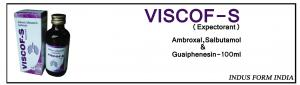Viscof-S Syrup ()