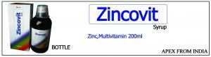 Zincovit Syrup ()