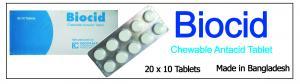 Biocid ()