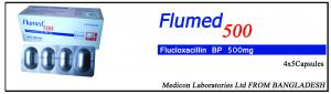 Flumed 500 ()