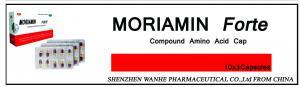 Moriamin Forte Capsules ()