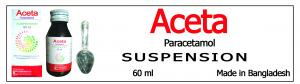 Aceta Suspension ()
