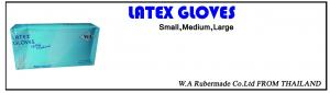 Latex Gloves ()