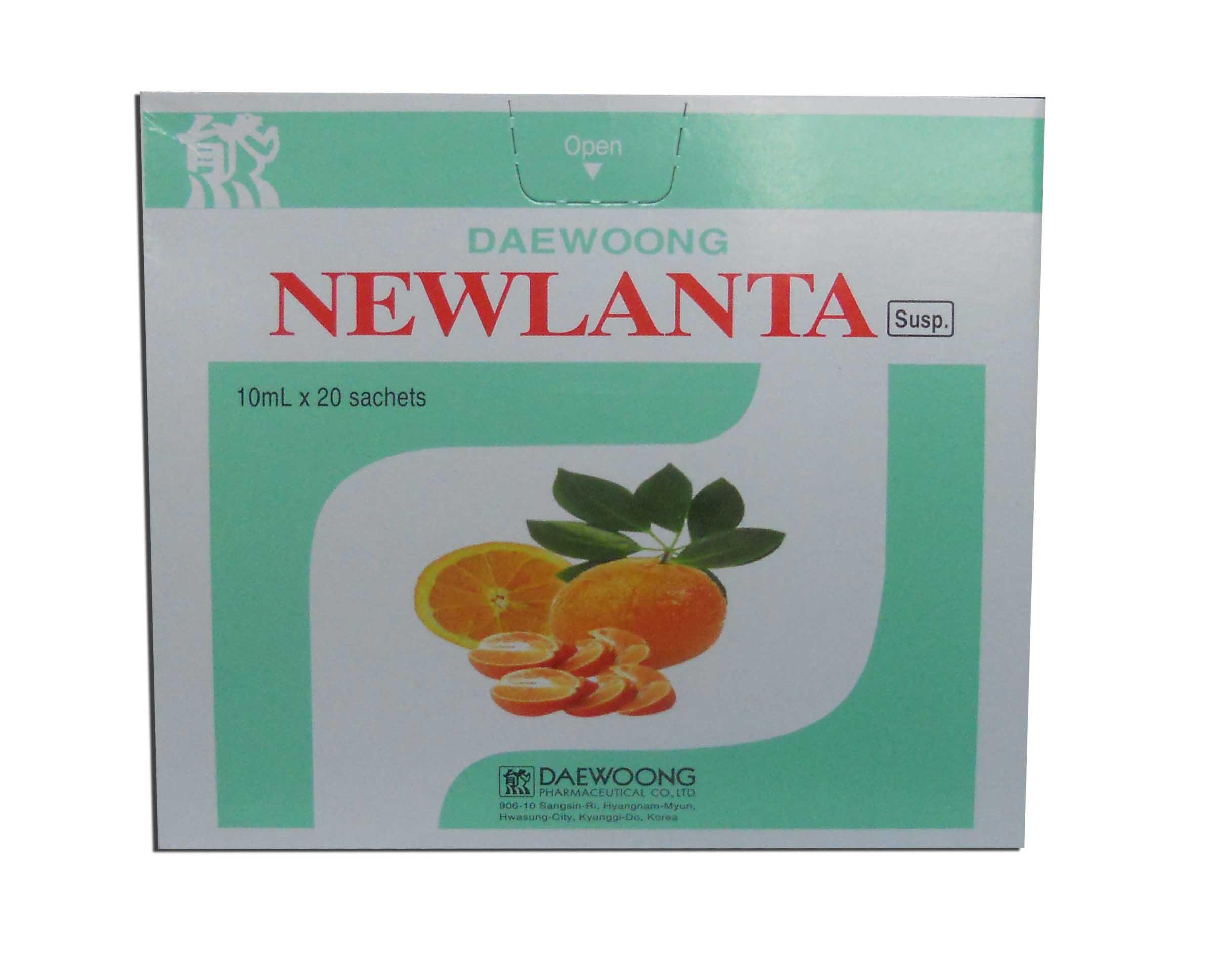 Newlanta
