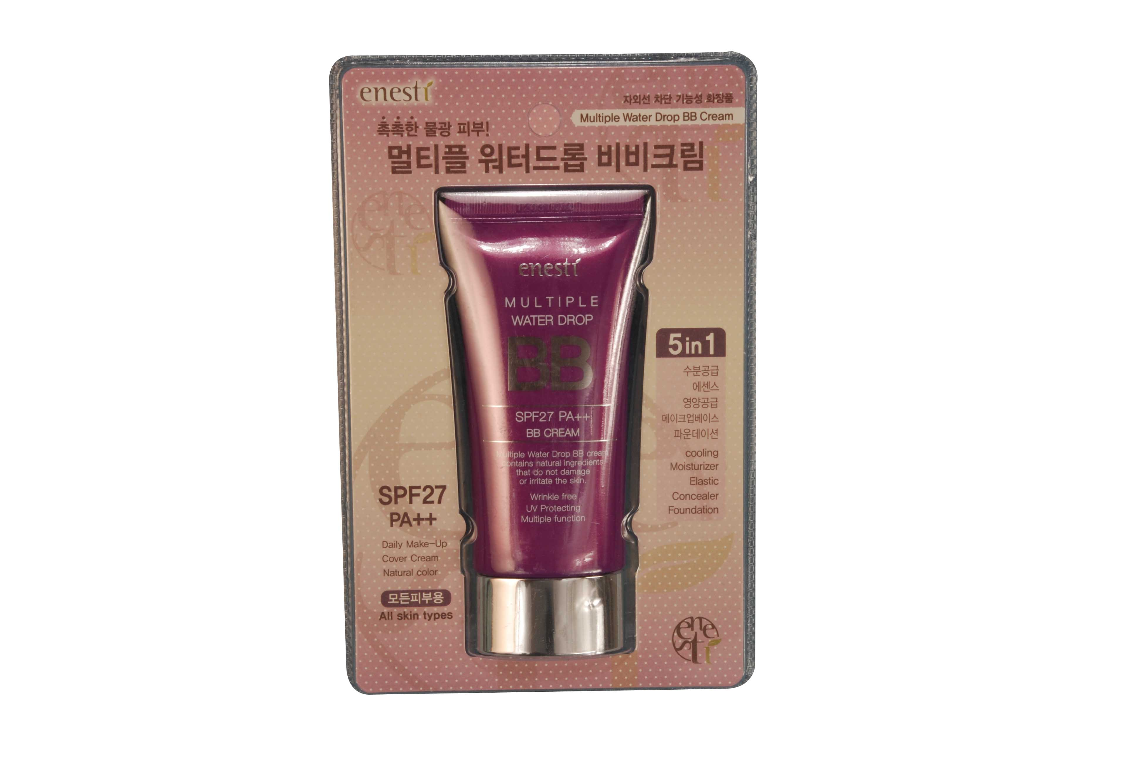 3F Pearl BB Cream SPF 27 PA++