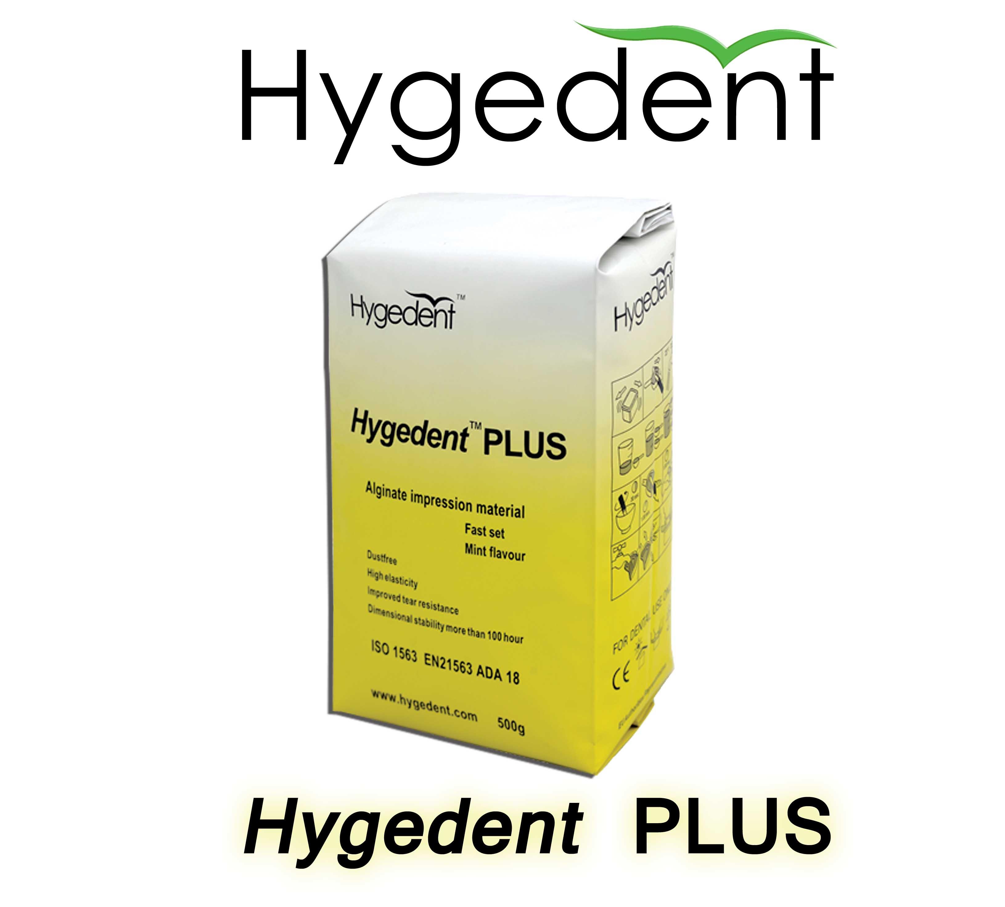 Hygedent Plus