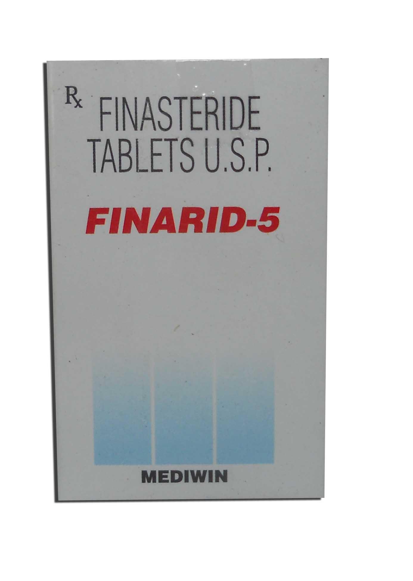 Finarid-5
