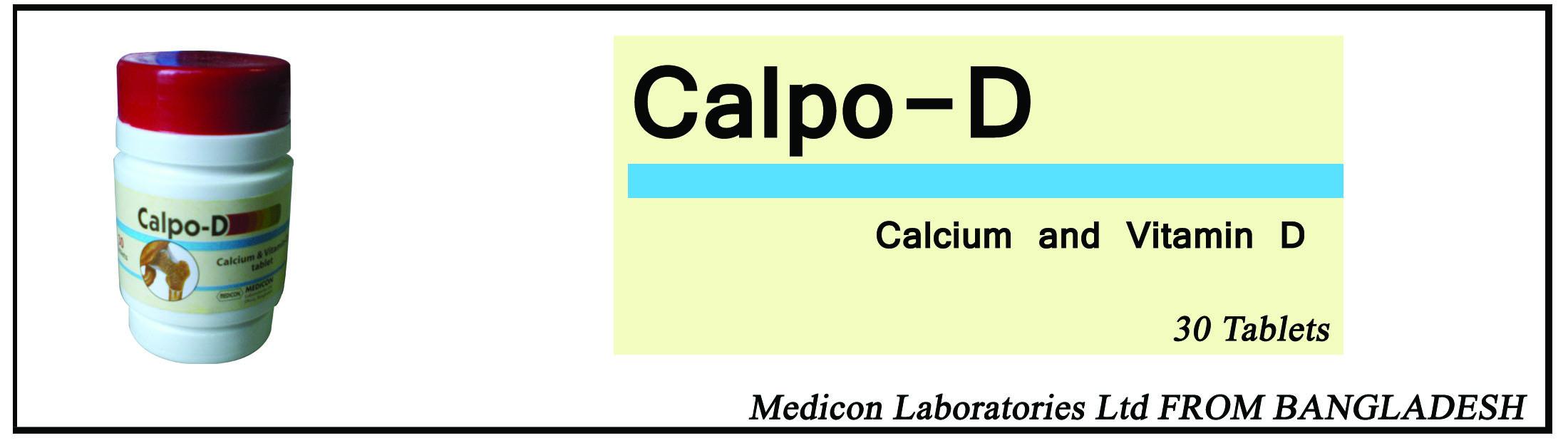 Calpo-D