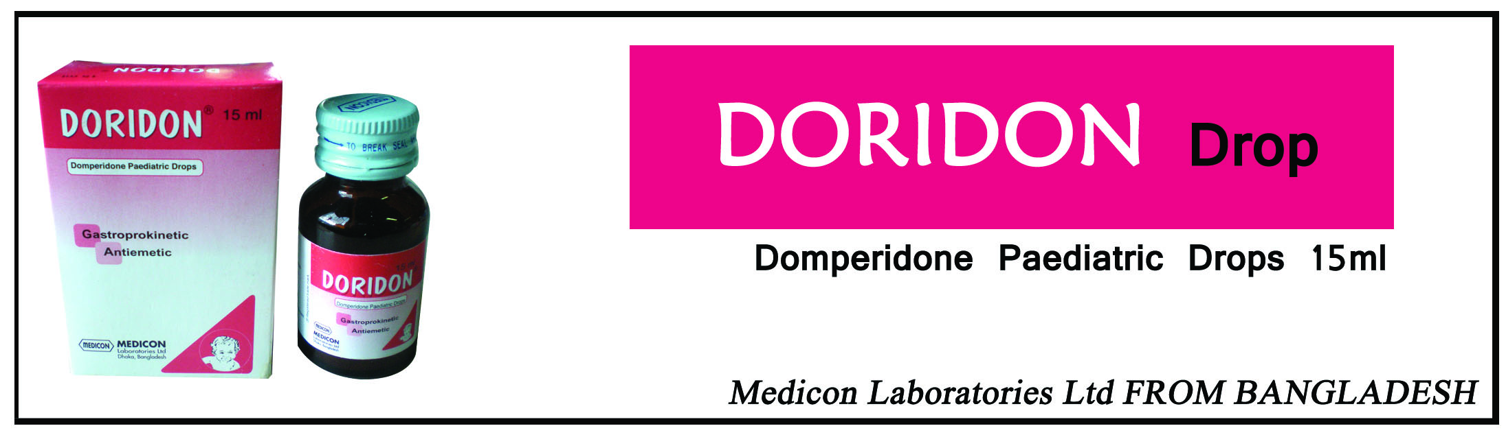 Doridon