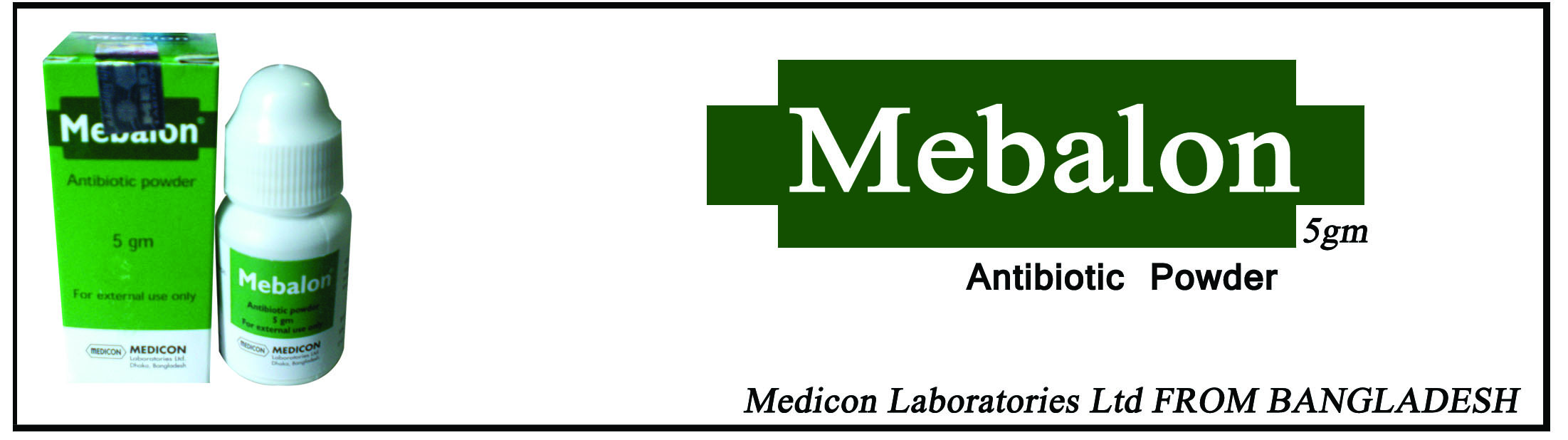 Mebalon