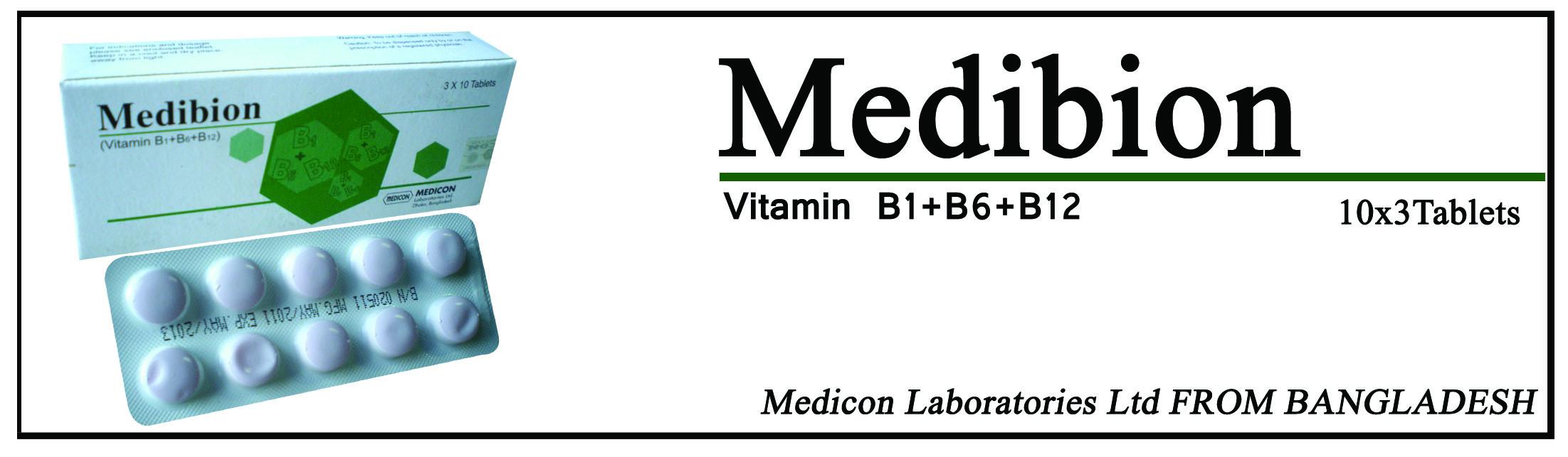 Medibion