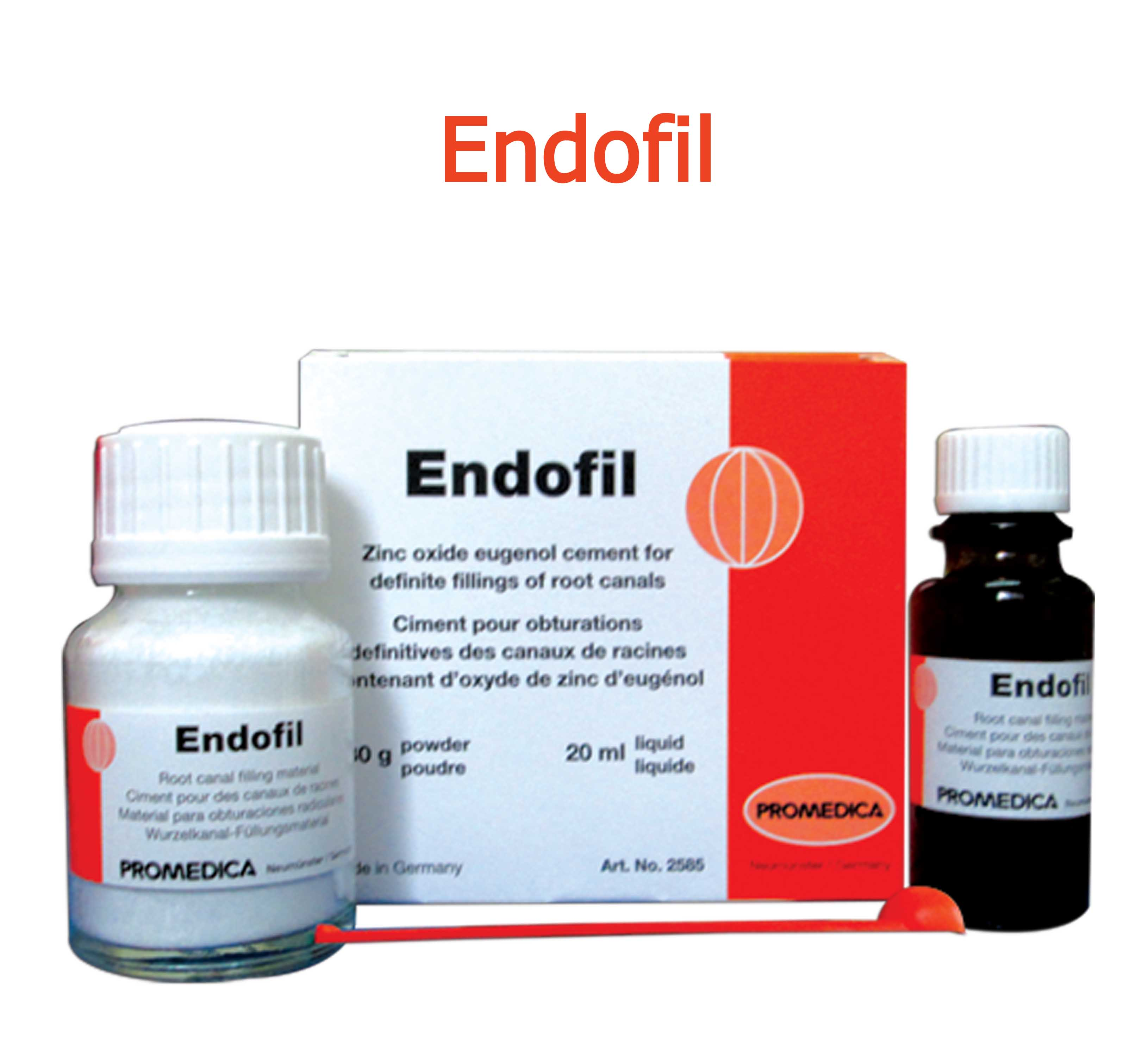 Endofil 20ml