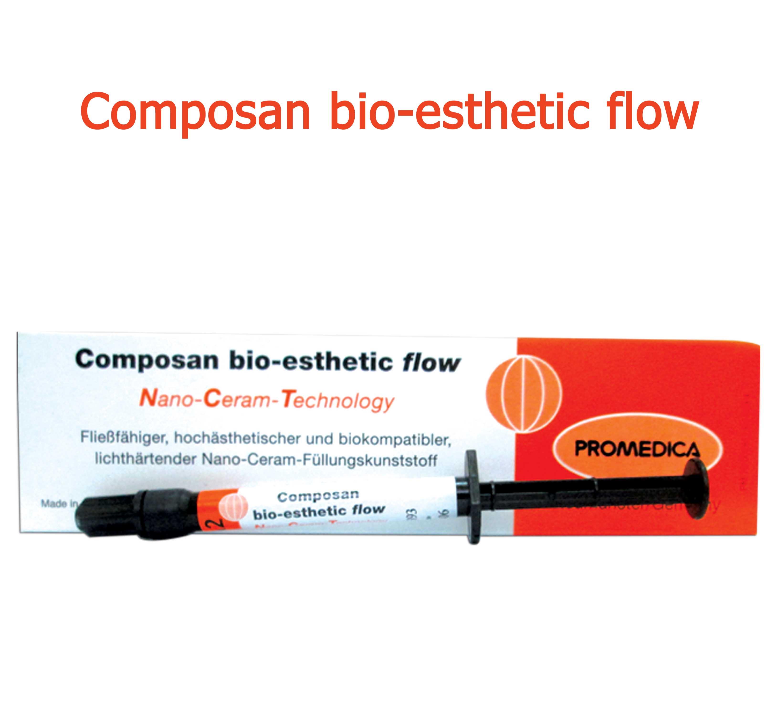 Composan Bio-Esthetic Flow