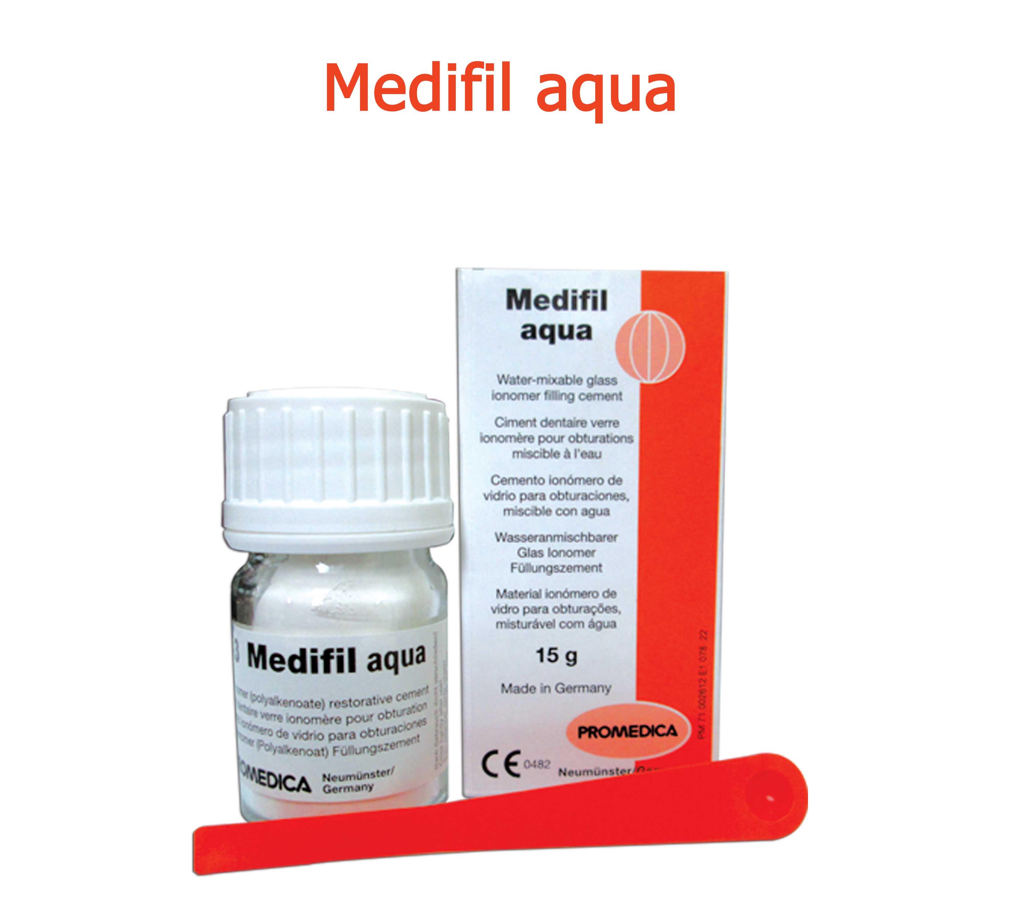 Medifil Aqua