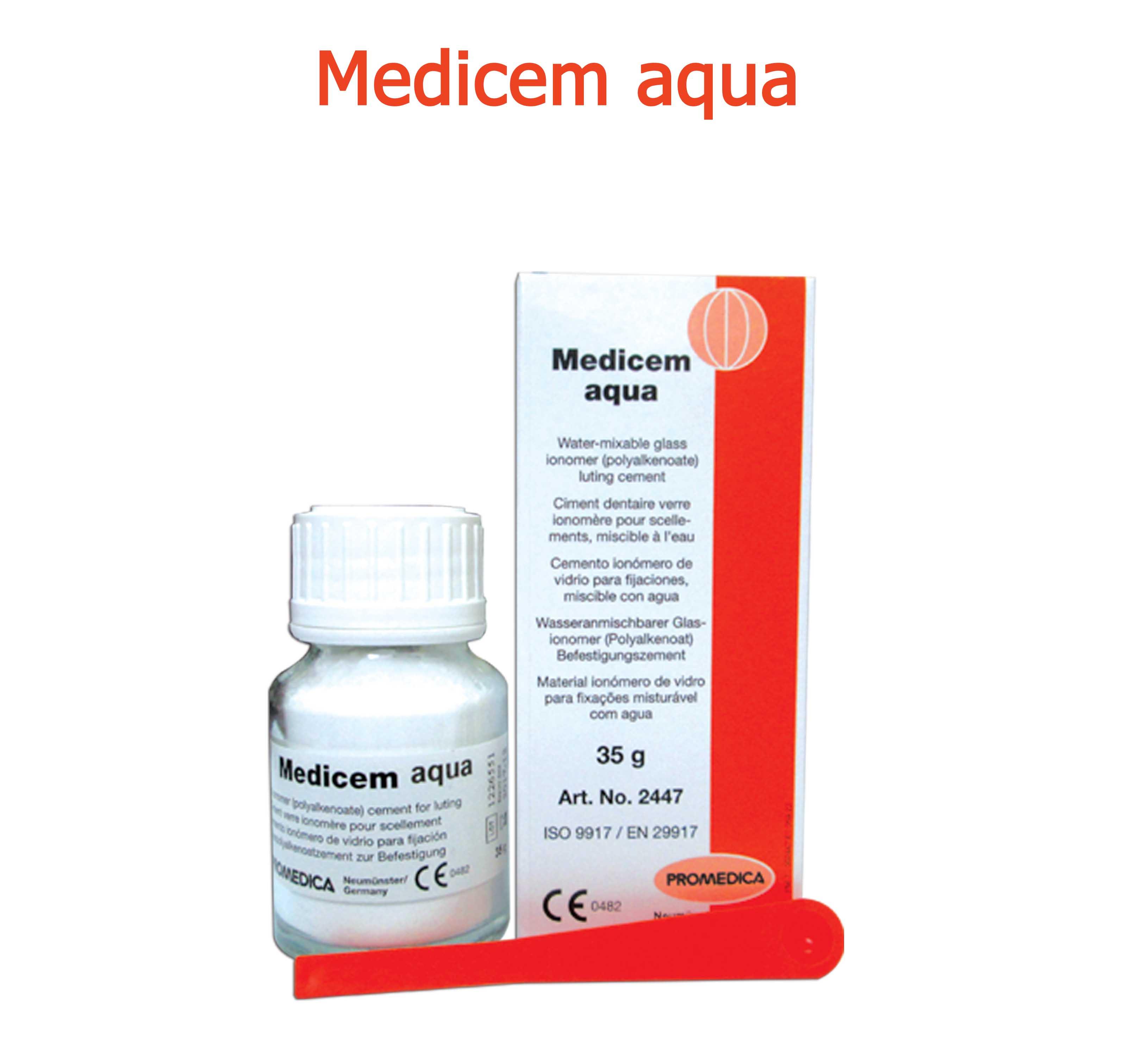 Medicem Aqua