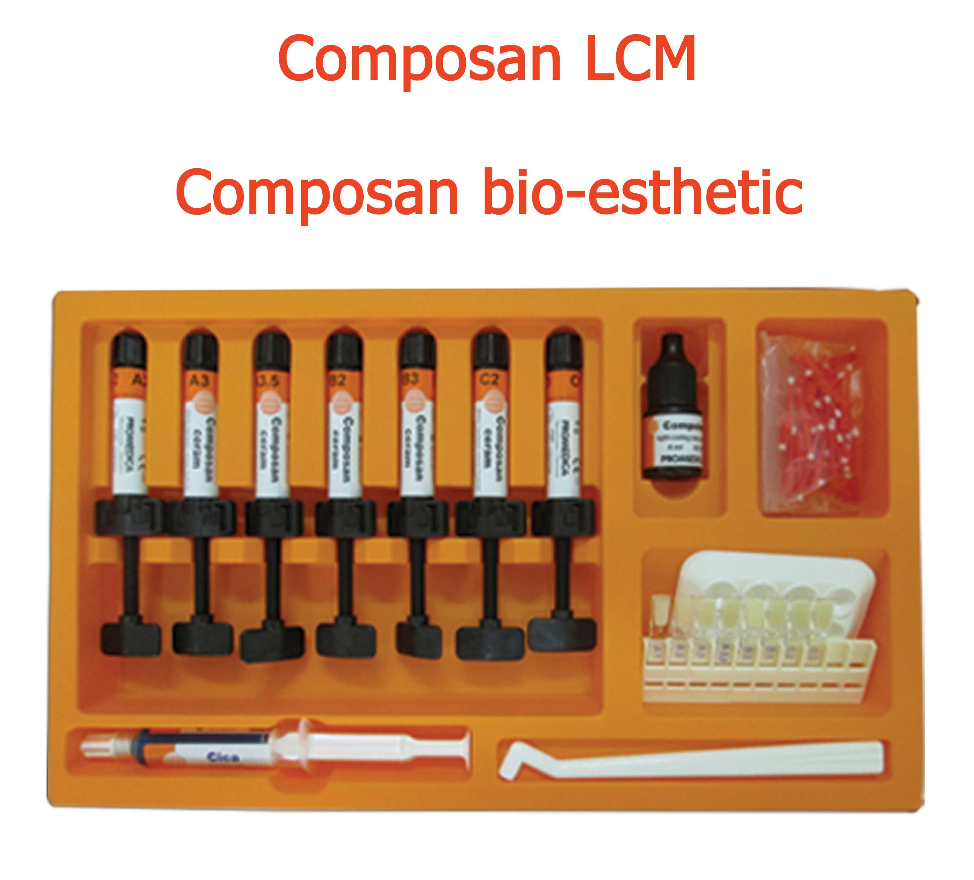 Composan LCM Bio-Esthetic