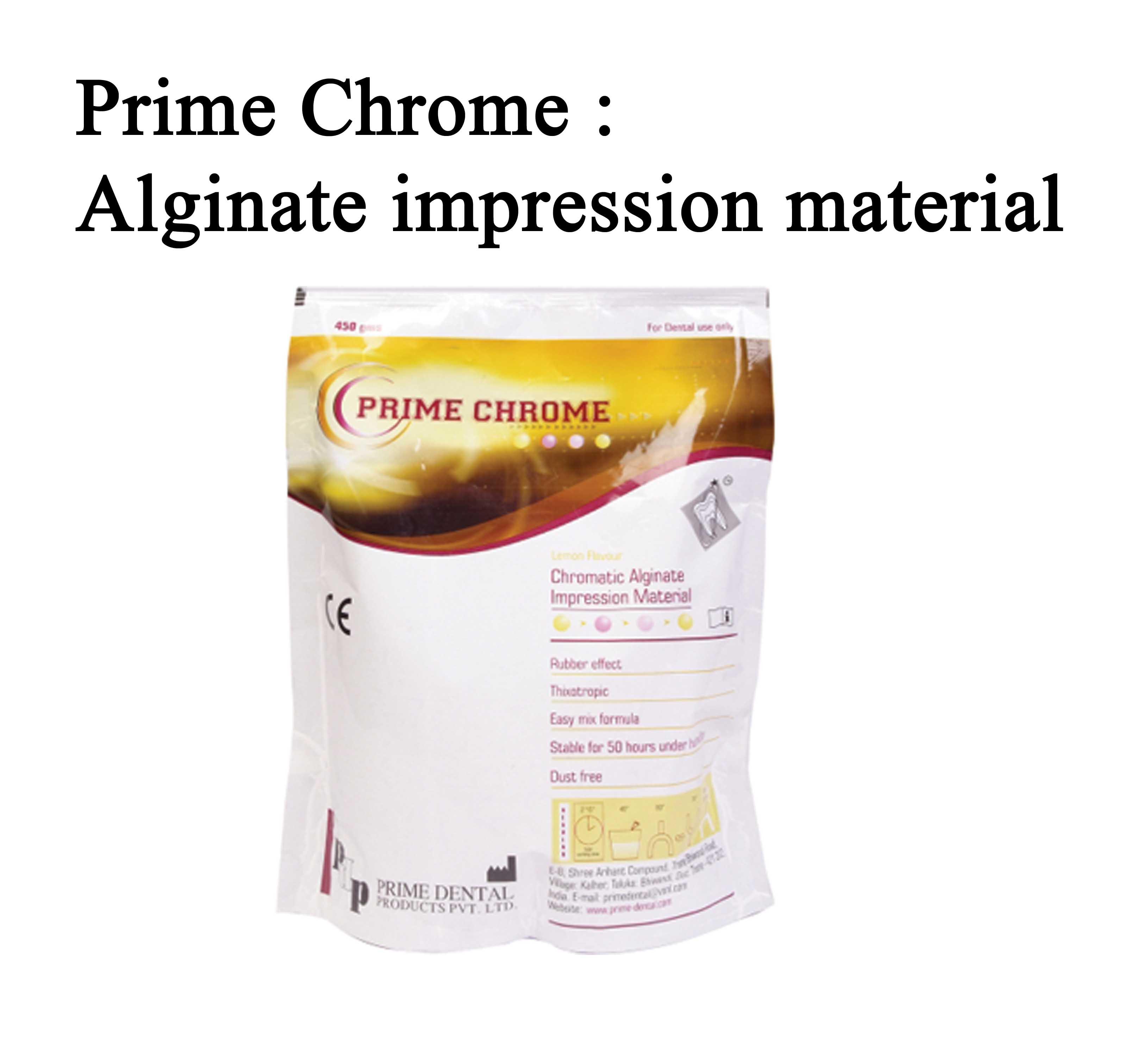 Prime Chrome
