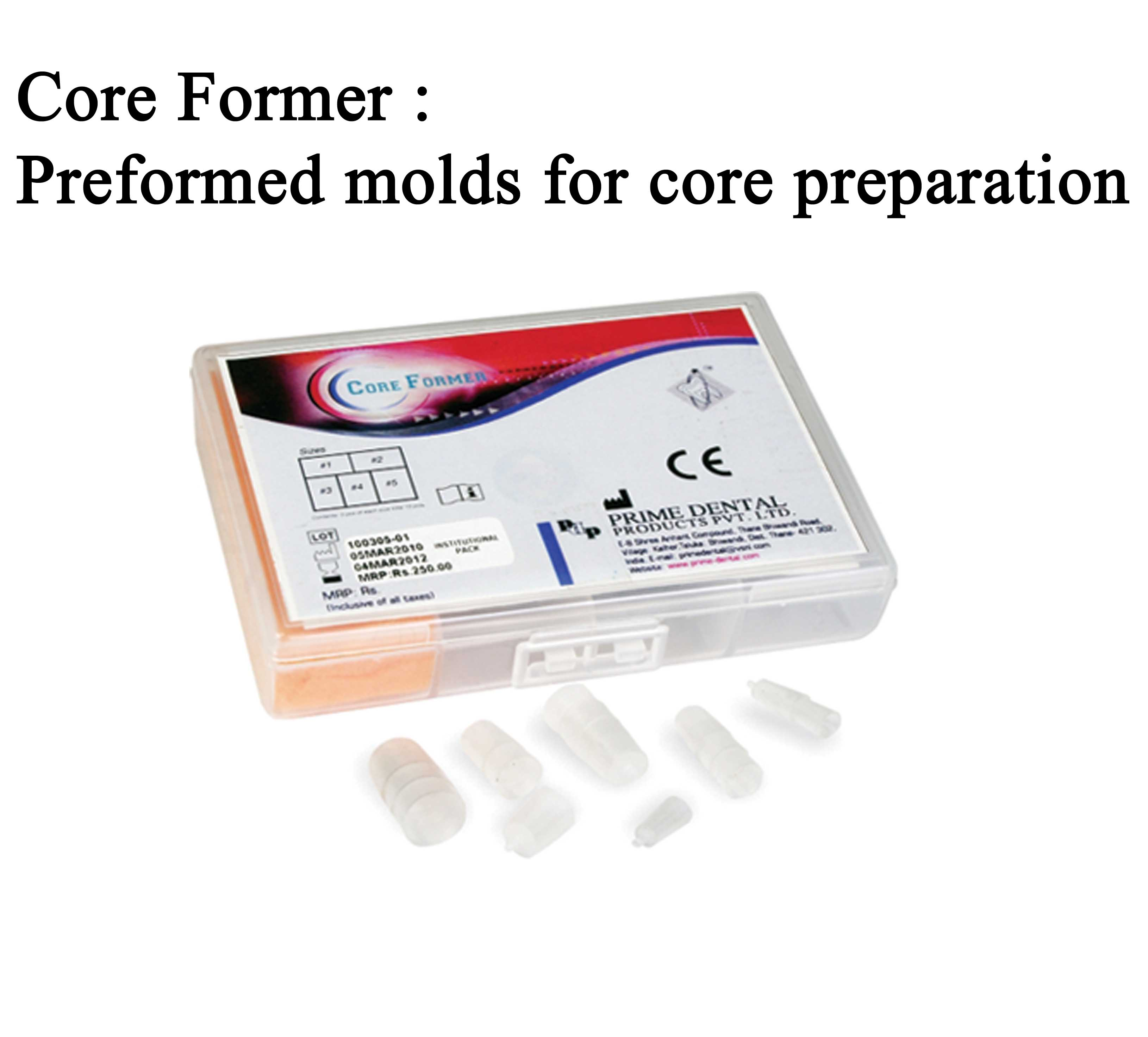 Core Former