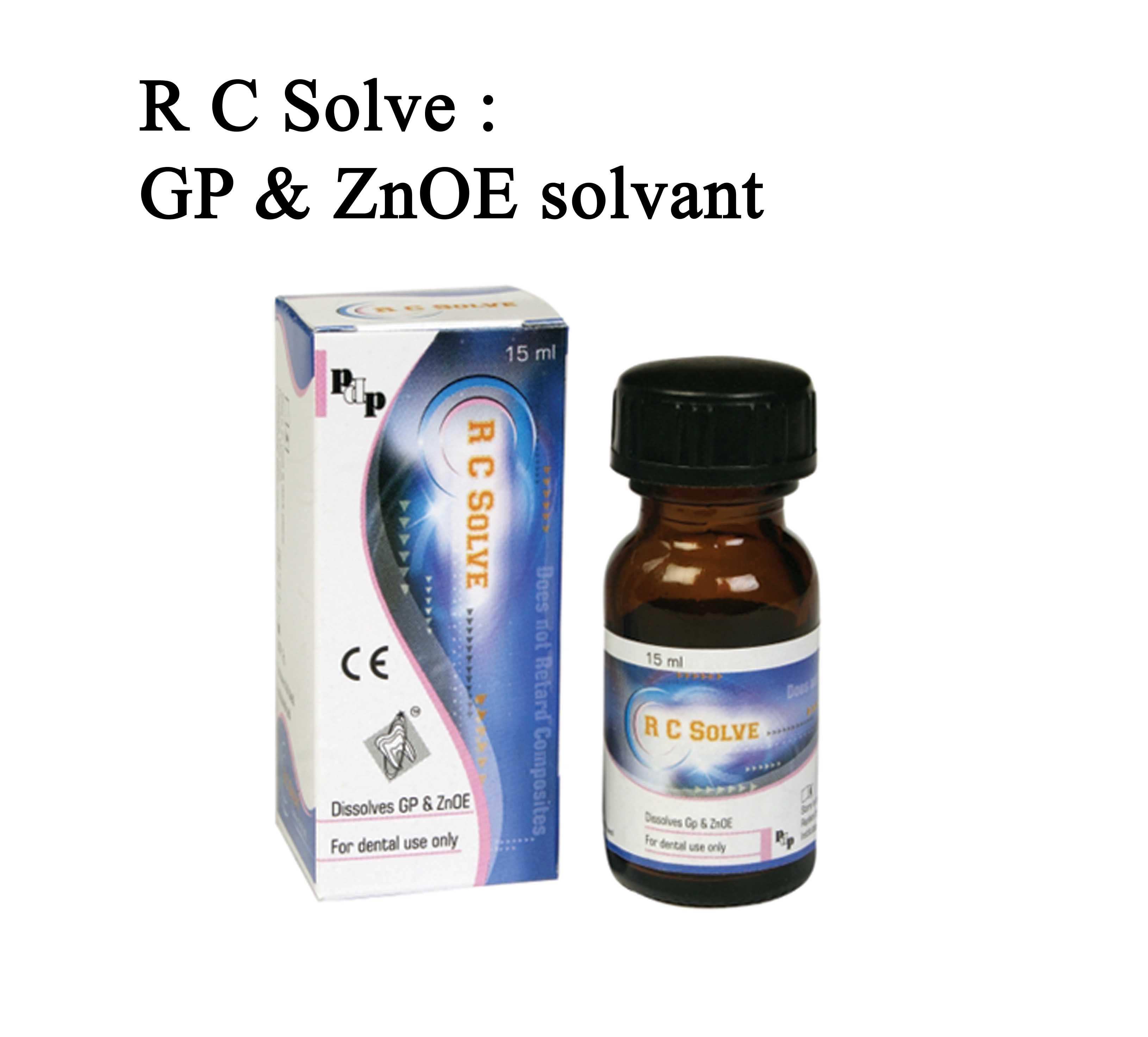 R C Solve