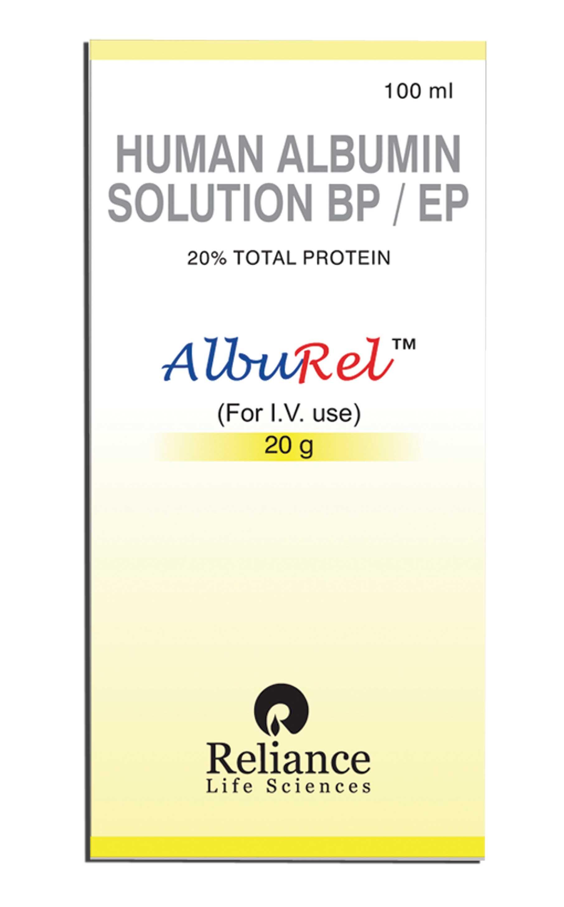AlbuRel
