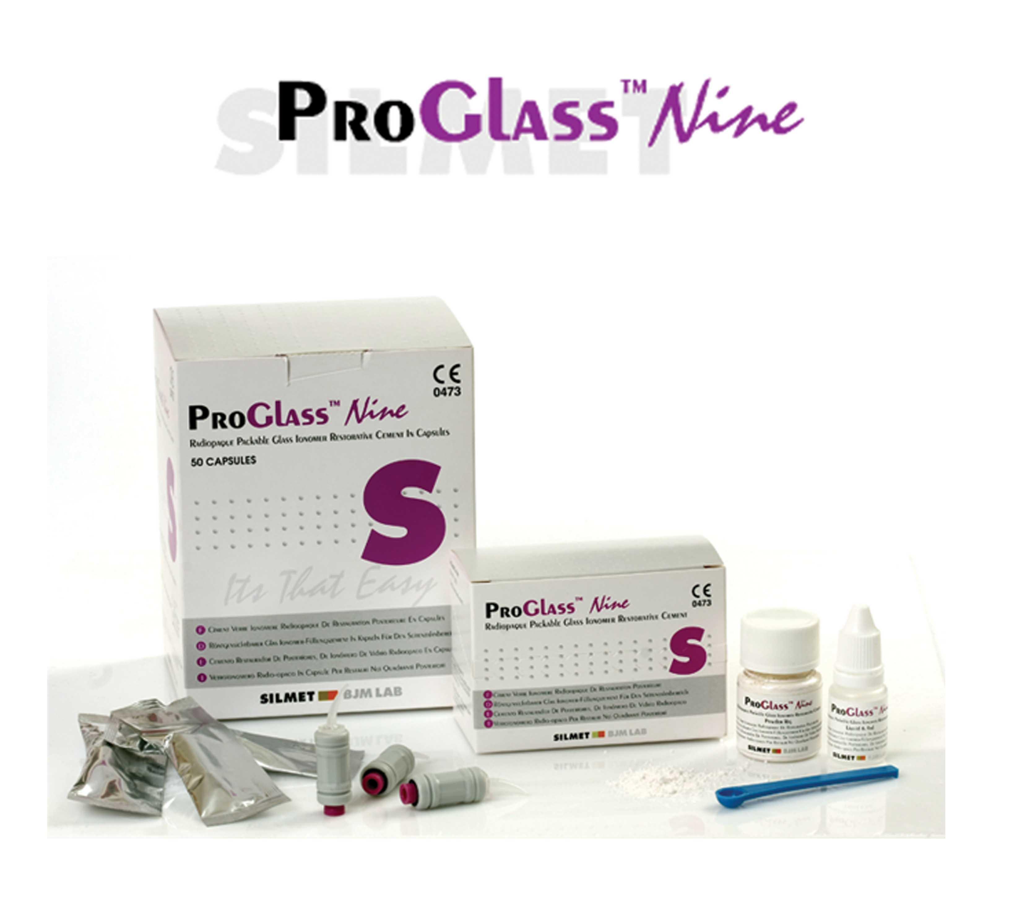 ProGlass Nine