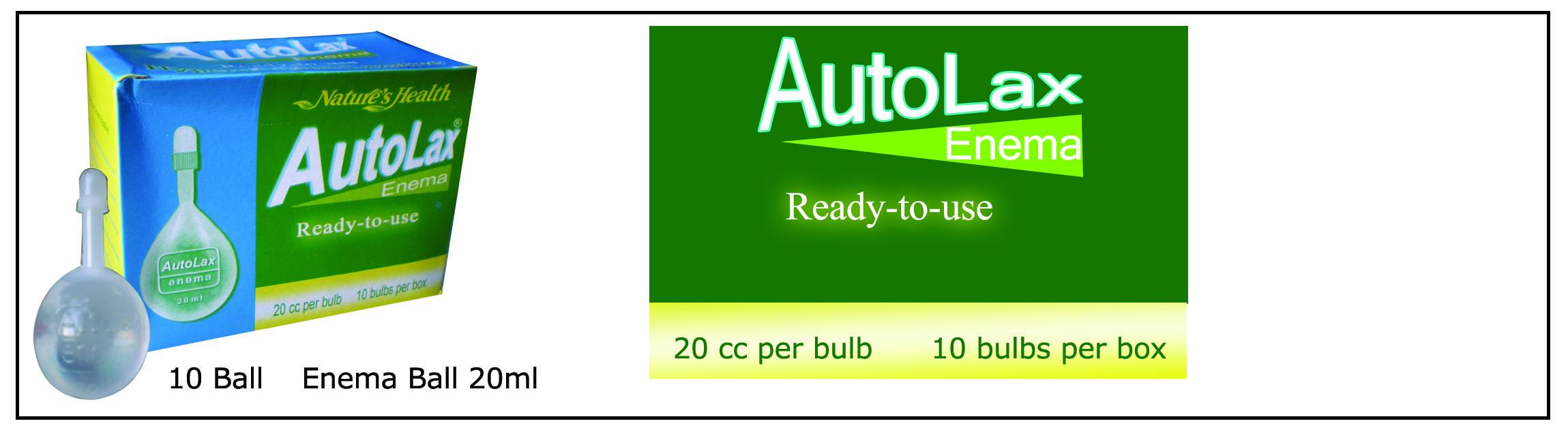 Autolax
