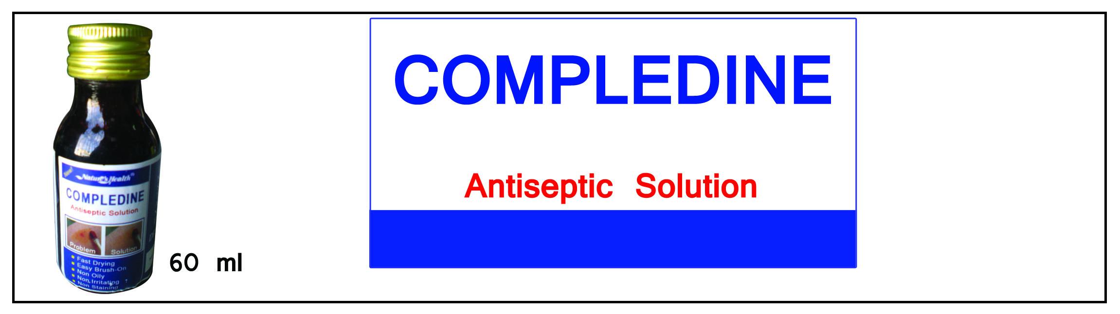 Compledine